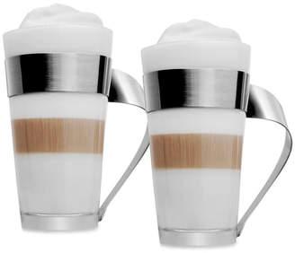 Villeroy & Boch New Wave Caffe Macchiato Set/2 Mug