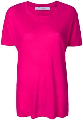 IRO oversized T-shirt