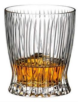 Riedel Fire Whisky Set Of 2