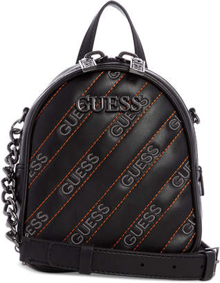 GUESS Ronnie Mini Crossbody Backpack