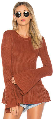 Tularosa Courage Sweater