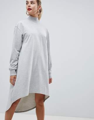 Asos (エイソス) - Asos Design ASOS DESIGN swing sweat dress