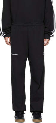 Gosha Rubchinskiy Black adidas Originals Edition Sweatpants