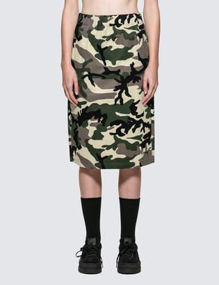 Stussy Lenny Bag Skirt