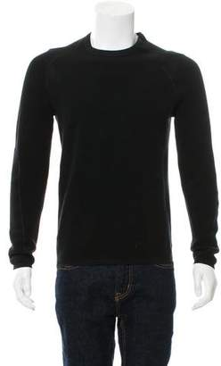 Helmut Lang 2017 Crew Neck Sweater
