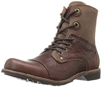 GBX Men's Griff Engineer Boot