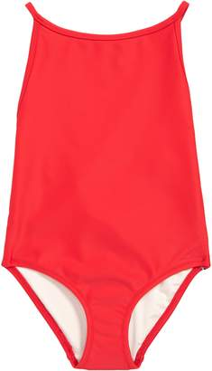Burberry Sandine One-Piece Swimsuit