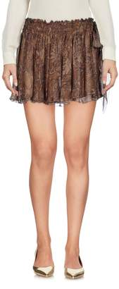 Iceberg Mini skirts - Item 35357938GB