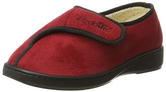 PodoWell Unisex Adults' Amiral Low-Top Slippers