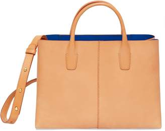 Mansur Gavriel Cammello Mini Folded Bag