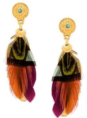 Gas Bijoux Sao earrings