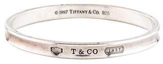 Tiffany & Co. 1837 Bangle
