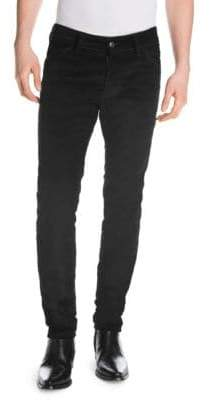 DSQUARED2 Cool Guy Stretch Corduroy Skinny Jeans