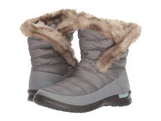 The North Face ThermoBalltm Microbaffle Bootie II