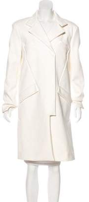 Tom Ford Scuba Long Coat w/ Tags