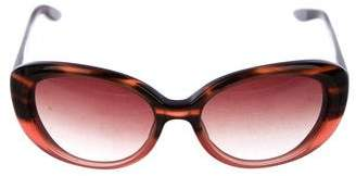 Barton Perreira Cherie Gradient Sunglasses