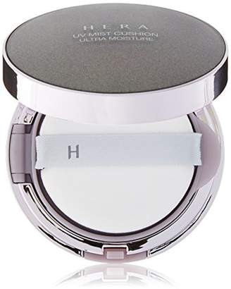 Hera UV Mist Cushion Ultra Moisture SPF34+/PA++