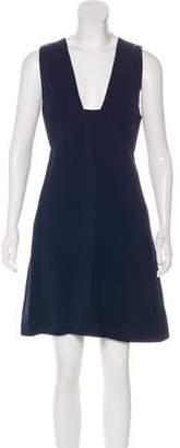 Stella McCartney Mini Sheath Dress w/ Tags