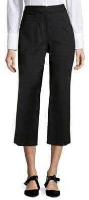 T Tahari Naima High-Rise Trousers