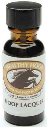 Gena Hoof Lacquer Hi-Gloss Top Coat by