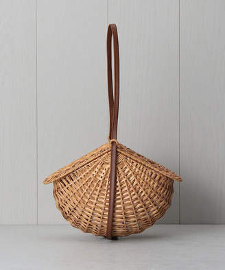 Maria La Rosa BASKET BAG/バッグ.