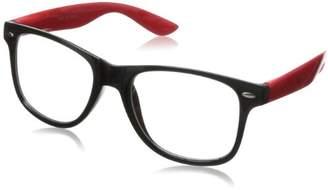 MLC Eyewear Retro and Colorful Wayfarer Sunglasses