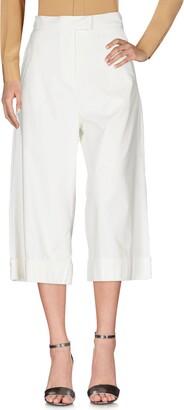 ANONYME DESIGNERS 3/4-length shorts - Item 13138985RJ