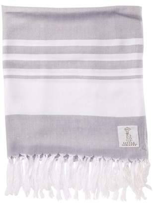 Gray Kids Baby Towels Shopstyle