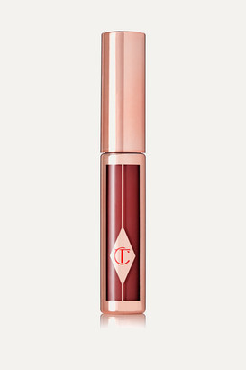 Charlotte Tilbury Hollywood Lips Matte Contour Liquid Lipstick – Dangerous Liaison - Antique rose
