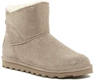 BearPaw Natalia Genuine Shearling Lined Boot