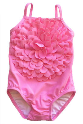 Kate Mack Blooming Flower Swimsuit
