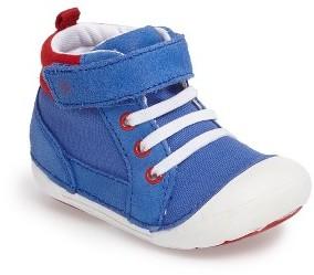 Infant Boy's Stride Rite Soft Motion Danny Sneaker $41.95 thestylecure.com