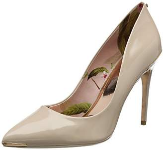 Ted Baker Women's Kaawa 2 Closed Toe Heels, Pink ( #Ffc0cb), 41 EU