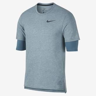 Nike Run Division Rise 365 Men's Short-Sleeve Running Top