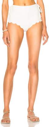 Marysia Swim Palm Springs Tie Bikini Bottom