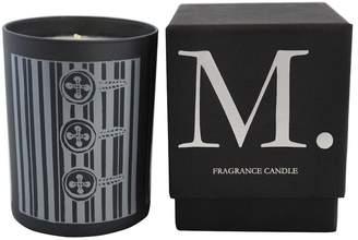 XELA Aroma Monsieur Pinstripe Candle (14OZ)