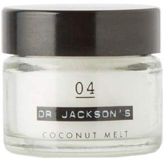 Dr. Jackson's Dr. Jacksons Natural Products Natural Products 04 Coconut Melt