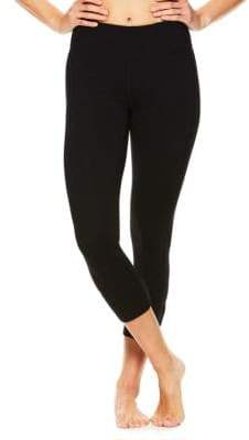 Gaiam Stella Strappy Capris