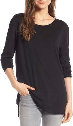 BP Side Slit Tee