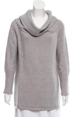Rebecca Minkoff Wool Cowl Neck Sweater