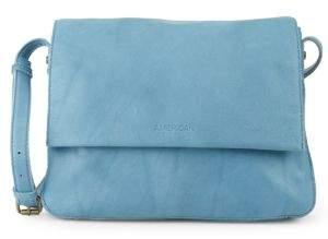 Toledo Leather Crossbody Bag
