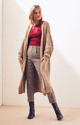 Lost + Wander Over The Moon Cardigan