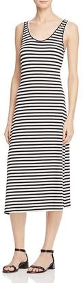 Rebecca Minkoff Vallejo Stripe Dress $98 thestylecure.com
