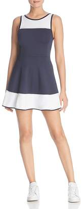 Kate Spade Color Block Sports Dress