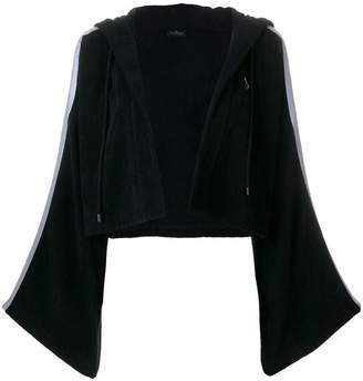 Marcelo Burlon County of Milan Logo kimono jacket