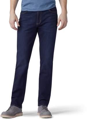 Lee Men's Modern Series Regular Fit Tapered Leg Jean