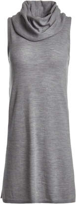 Alice + Olivia SHARRON SLEEVELESS TANK TUNIC