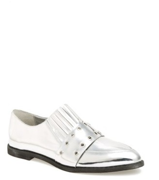 Women's Treasure & Bond Ainsley Pointy Toe Loafer $89.95 thestylecure.com