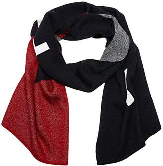 Hilfiger Denim Womens THDW GIFT SET 3 Scarf, Black (Tommy Black), One size Tommy Jeans