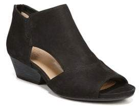 Naturalizer Greyson Leather Booties